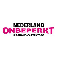 Afbeelding van het logo Nederland Onbeperkt.