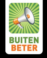 Logo van BUITENBETER.NL