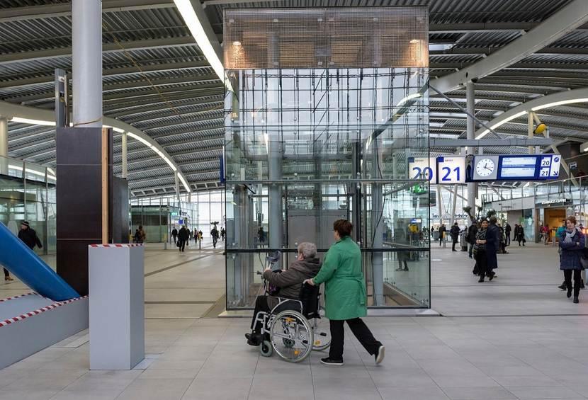 Afspraken voor beterere toegankelijkheid van gebouwen