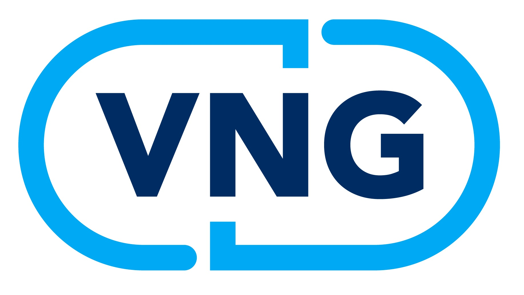 Afbeelding van het logo van de Vereniging van Nederlandse Gemeenten (V.N.G.)